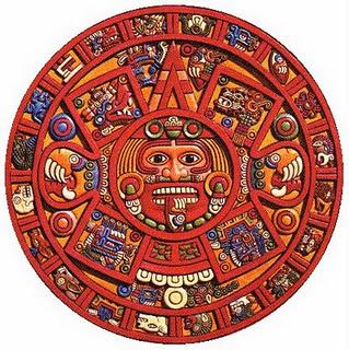 Calendario maya, profecías 2012